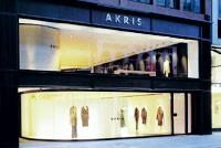 Akris' newest German unit.