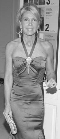 Christine Schwarzman