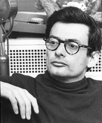 Richard Avedon in 1965