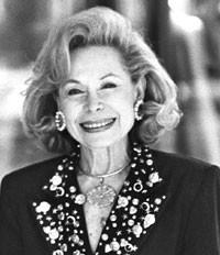 Lynn Manulis in 1991