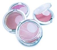 Prestige Cosmetics' new blush offering.