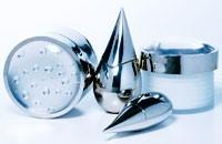 The Silver Rain collection.