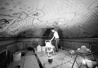 Restoration in Progress at La Scala.