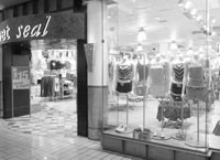 Struggling Wet Seal announced Tuesday plans to close 150 stores.