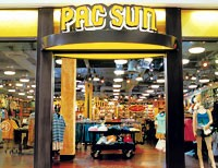 Pacific Sunwear is eyeing broader deployment of wireless technology.