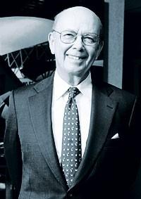 Wilbur Ross, International Textile Group.