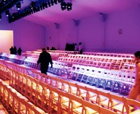 As retailers consolidate, designers find they have fewer buyers to wow at their fashion shows.