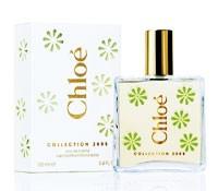Chloé Collection 2005.