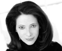 Elyse Kroll, founder and president of ENK International, producer of Fashion Coterie.