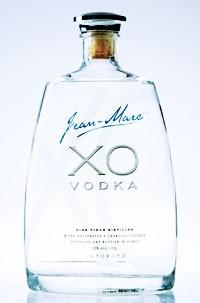 Jean-Marc XO Vodka