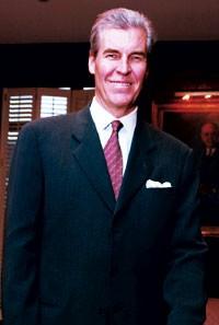 Terry Lundgren