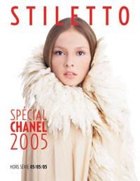 Stiletto's Chanel issue.