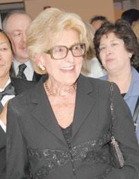 Gloria Gelfand