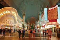 ICSC will be in Las Vegas May 22 -May 25.