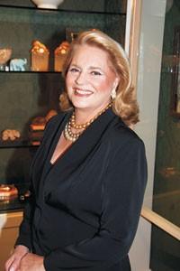 Princess Ira von Furstenberg