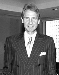 R. Brad Martin