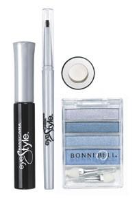 BonneBell's new eye items.