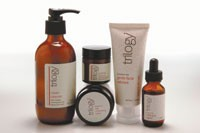 Trilogy products.