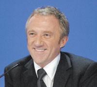 Francois-Henri Pinault talked to investors Thursday.