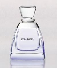 The Vera Wang fragrance.