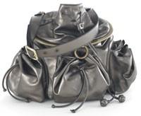 The Money Bag.
