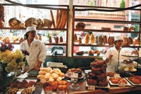 Bouley Bakery and Market