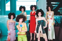 Hong Kong Fashion Week will take place July 12-15 at the convention center.