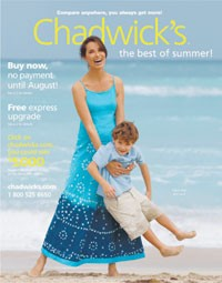 Chadwick's catalogue is published by RedcatsUSA.
