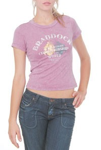 """Braddock, a new contemporary line, is inspired by the film """"Cinderella Man."""""""