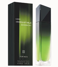 Very Irresistible Givenchy for Men
