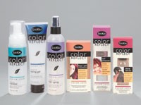 ShiKai's new Color Reflect styling products.