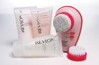 Revlon MoistureStay Microdermabrasion Kit.