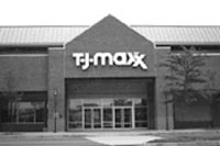 Based on favorable tests in Canada, TJX plans to change the facade of its T.J. Maxx and Marshalls superstores, which combine apparel with the Home Goods home decor concept.
