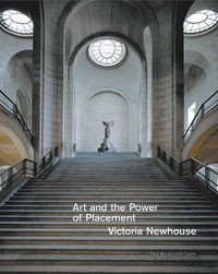 The cover of Victoria Newhouse's book.