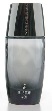 Hilfiger's new fragrance.