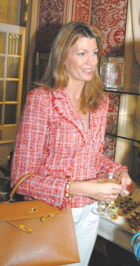 Cosima Pavoncelli