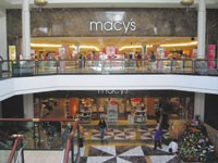 Macy's will soon be truly national.