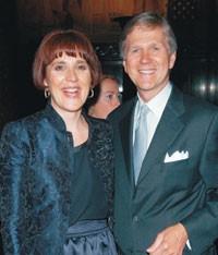 Eugenia Ulasewicz and Joseph Gromek