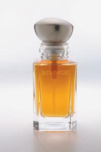 The new Ambre Passion scent.