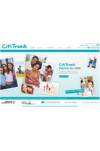 Citi Trends operates 214 stores in the Southeast, and management believes it could grow to 735 stores.