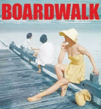 A mock-up of Boardwalk's cover.