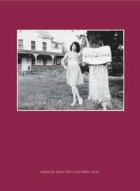 """Casa Susanna"" book jacket."