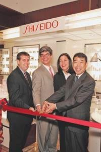 Richard Arnstein, Ron Klein, Heidi Manheimer and Toshio Negami.