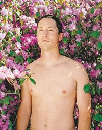 Spring Training/Ryan (2005) by Jesse Burke.