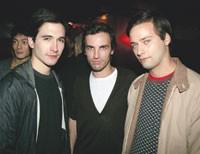 Lazaro Hernandez, Nicolas Ghesquiere and Jack McCollough.