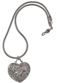 Brighton Treasures necklace.