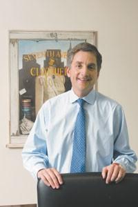 Peter Boneparth