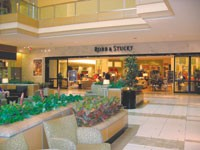 Robb & Stucky opened in a Tampa, Fla., mall.