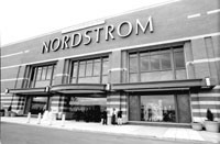 Nordstrom will anchor Partridge Creek Fashion Park in Michigan.