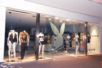 Playboy Enterprises plans expansion of Playboy Concept Boutiques in Australia and New Zealand.